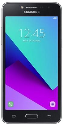 Foto de Samsung Galaxy J2 Prime Negro