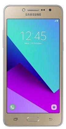 Foto de Samsung Galaxy J2 Prime Gold