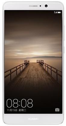 Foto de Huawei Mate 9