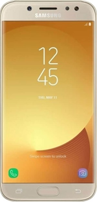 Foto de Samsung Galaxy J7 Pro Gold