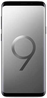 Foto de Samsung Galaxy S9 Plus Silver