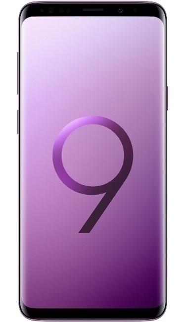 Foto de Samsung Galaxy S9 Plus Morado