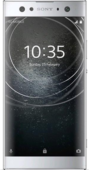 Foto de Sony Xperia XA2 Ultra Gris