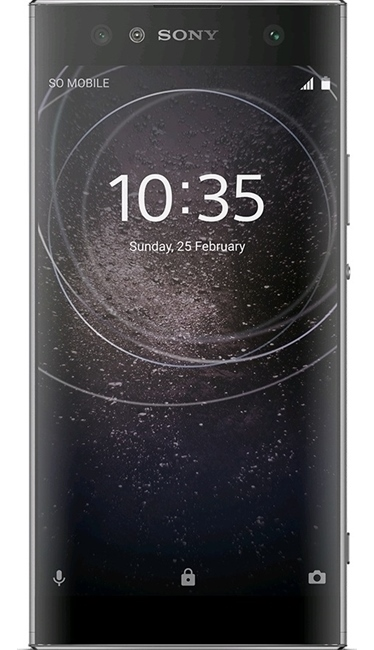 Foto de Sony Xperia XA2 Ultra Negro