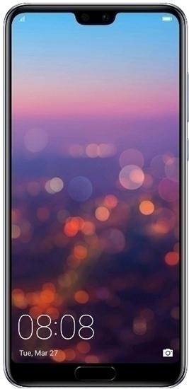 Foto de Huawei P20 Pro