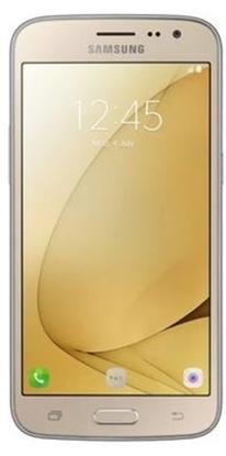 Foto de Samsung Galaxy J2 Pro Gold