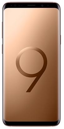 Foto de Samsung Galaxy S9 Plus Gold