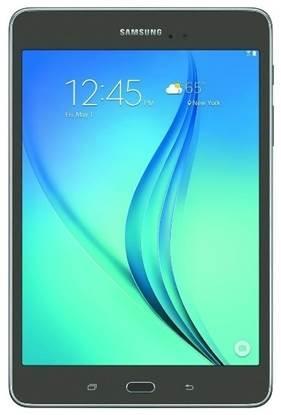 Foto de Samsung Galaxy Tab 8.0 Silver