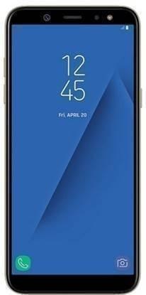 Foto de Samsung Galaxy A6+