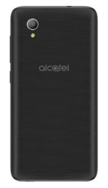 Foto de Alcatel 1 Negro