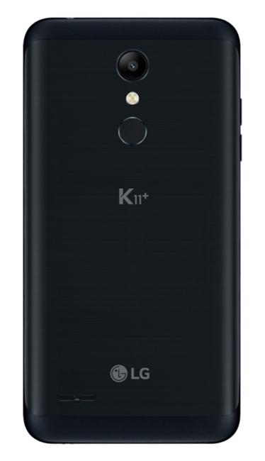 Foto de LG K11 Plus Black