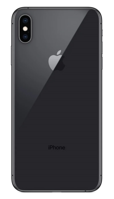 Foto de iPhone Xs Max Space Gray 256GB