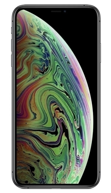 Foto de iPhone Xs Max Gold 256GB