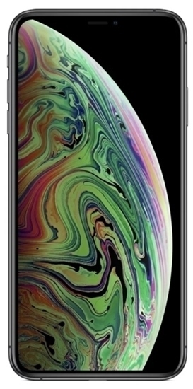 Foto de iPhone Xs Max Silver 64GB