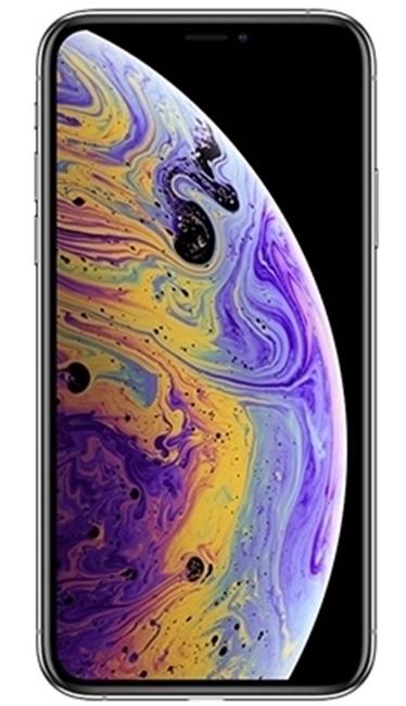 Foto de iPhone Xs Max Silver 256GB