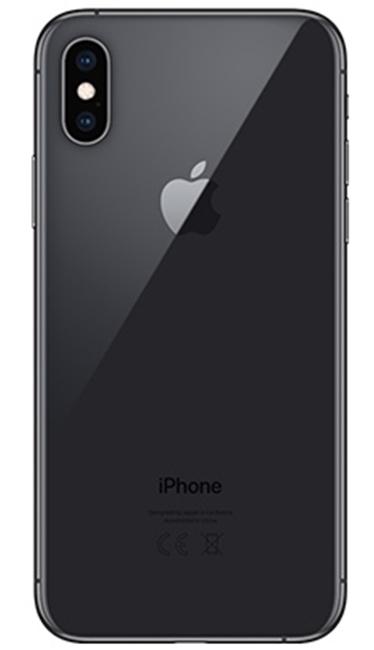 Foto de iPhone Xs Max Space Gray 64GB