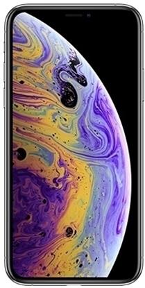iphone-xs-silver-64GB