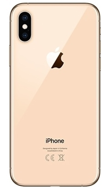 Foto de iPhone Xs Gold 256GB