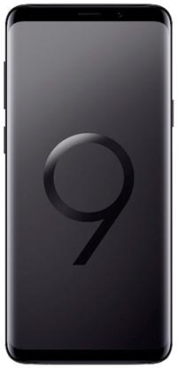 Foto de Samsung Galaxy S9 Plus Negro