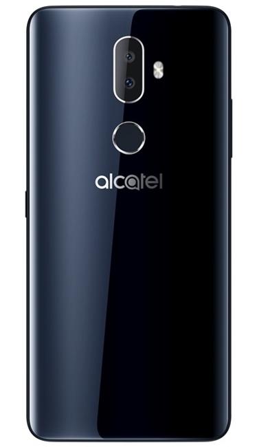 Foto de Alcatel 3V Negro