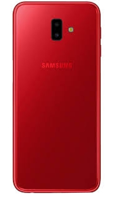 Foto de Samsung Galaxy J6+ Red