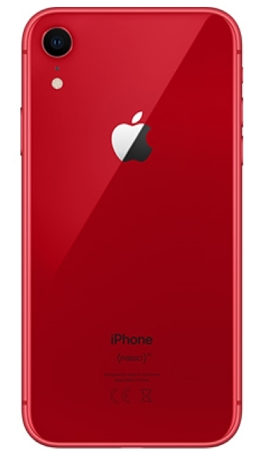 Foto de iPhone XR Red 64GB