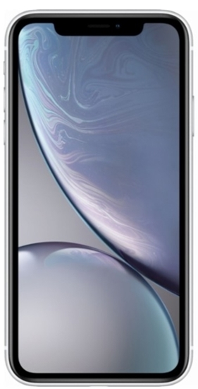 Foto de iPhone XR White 64GB