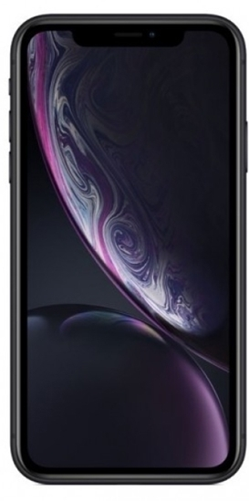 Foto de iPhone XR Black 128GB