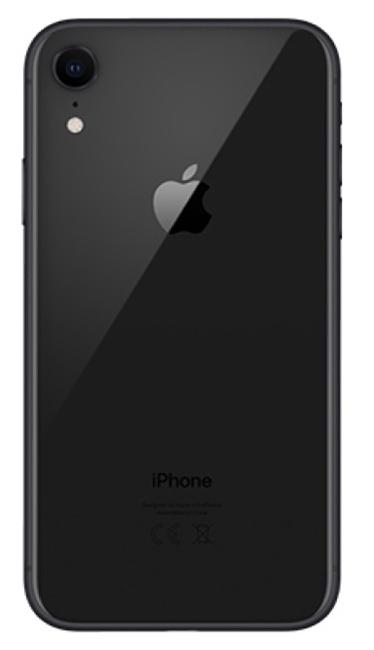 Foto de iPhone XR Black 128GB