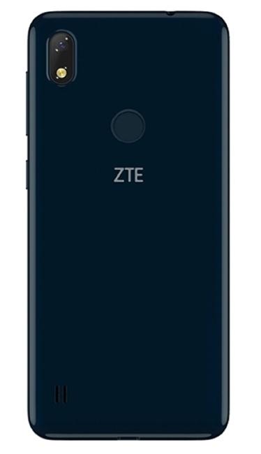 Foto de ZTE Blade A530 Blue