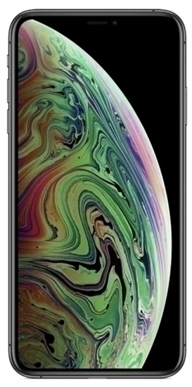 Foto de iPhone Xs Max Gold 64GB