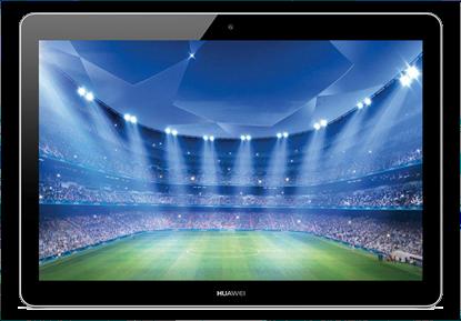 Foto de Huawei MediaPad T3 10