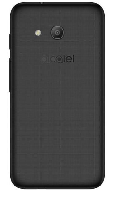 Foto de Alcatel U3 Black