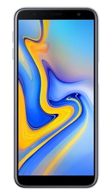 Foto de Samsung Galaxy J6+ Gray