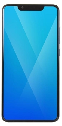 Foto de Alcatel 5V Blue