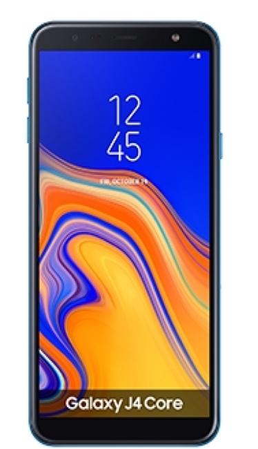 Foto de Samsung Galaxy J4 Core Gold