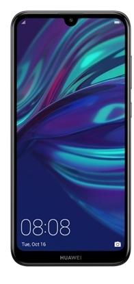 Foto de Huawei Y7 2019 Black