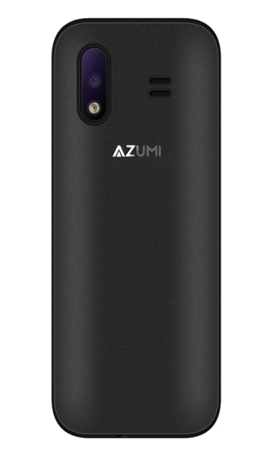 Foto de Azumi L3Z Black 2G