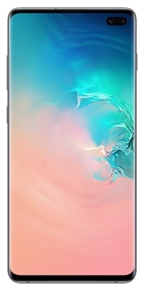 Foto de Samsung Galaxy S10+ White