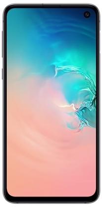Foto de Samsung Galaxy S10e White