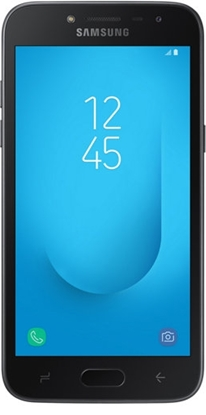 Foto de Samsung Galaxy J2 Core Black 16 GB