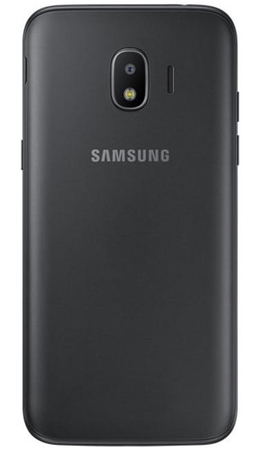 Foto de Samsung Galaxy J2 Core Black 16 GB