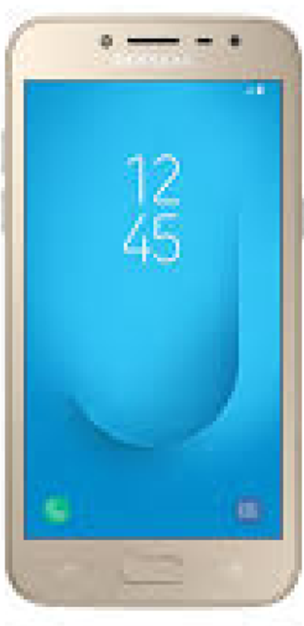 Samsung Galaxy J2 Core Gold 16 GB