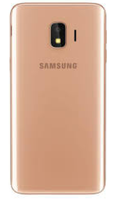 Foto de Samsung Galaxy J2 Core Gold 16 GB