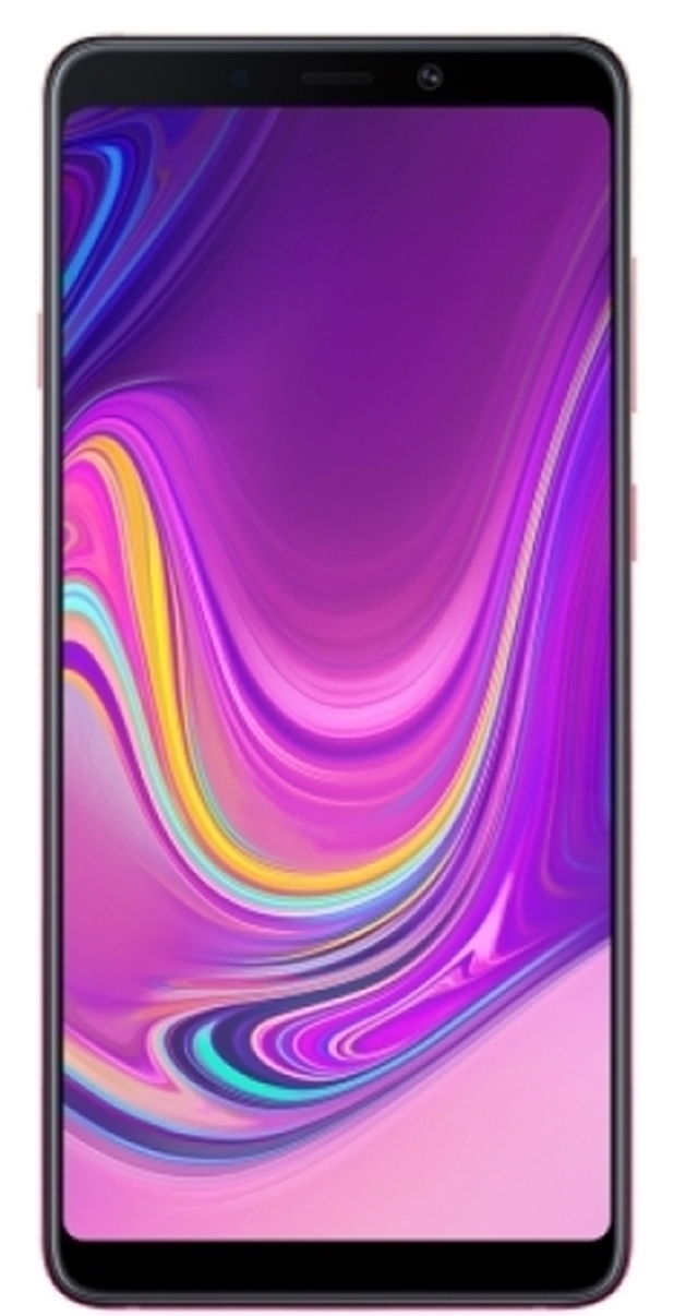 Samsung Galaxy A9 Black