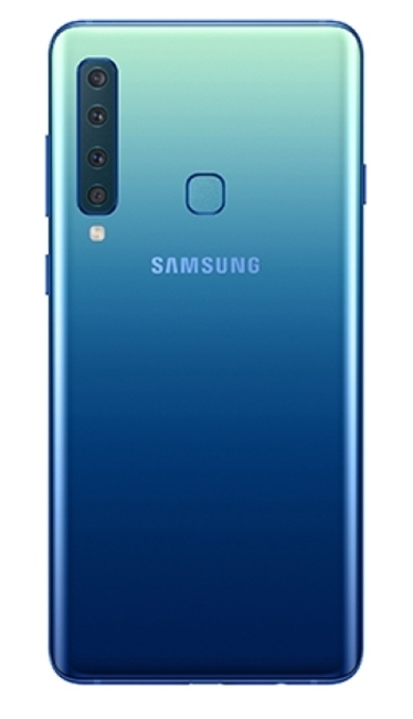 Foto de Samsung Galaxy A9 Blue