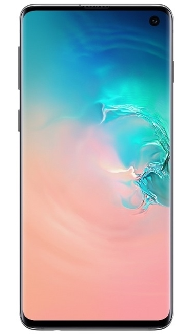 Foto de Samsung Galaxy S10 White