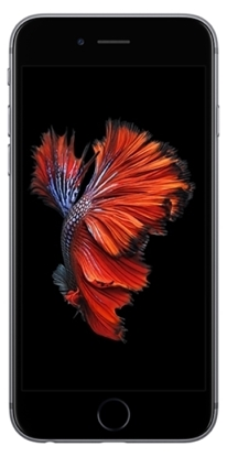 Foto de iPhone 6S Plus Space Gray 32GB