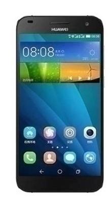 Foto de Huawei G7 Gris