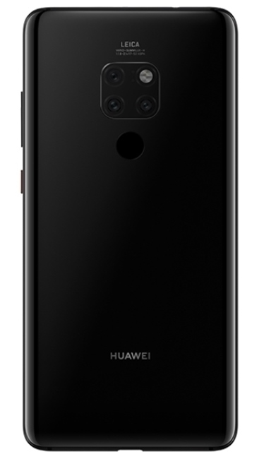 Foto de Huawei Mate 20 Black